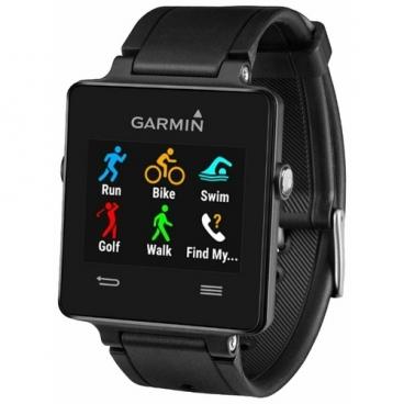 Часы Garmin Vivoactive HRM