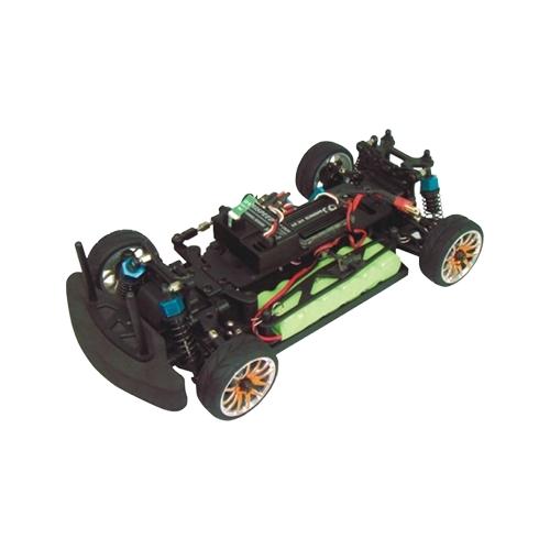 Легковой автомобиль HSP Zillionaire PRO (94182PRO) 1:16 26.5 см