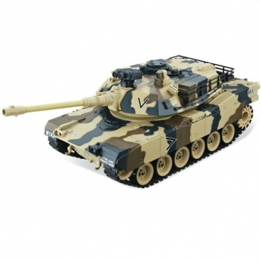 Танк Household M1A2 Abrams 1:20