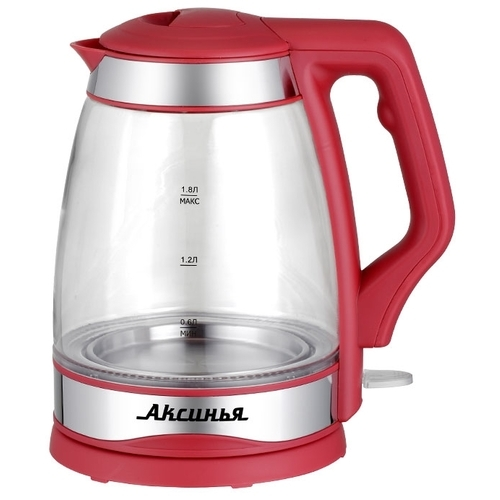 Чайник Аксинья КС-1000/1001/1002