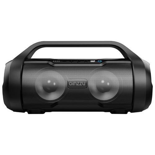 Портативная акустика Ginzzu GM-983G