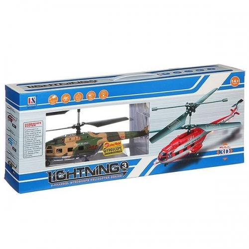 Вертолет Shenzhen Toys 1:5