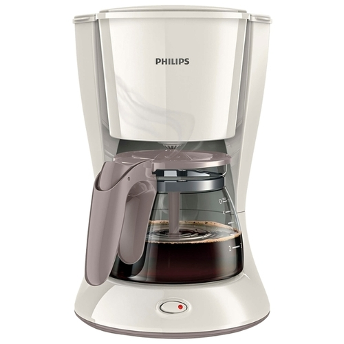 Кофеварка Philips HD7431 Daily Collection