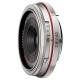 Объектив Pentax SMC DA 40mm f/2.8 Limited HD