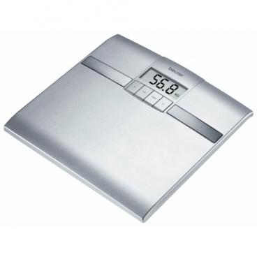 Весы Beurer BF 18 Silver