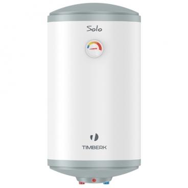 Накопительный электрический водонагреватель Timberk SWH RE11 50 SL