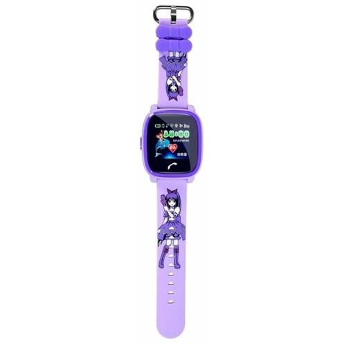 Часы Smart Baby Watch W9
