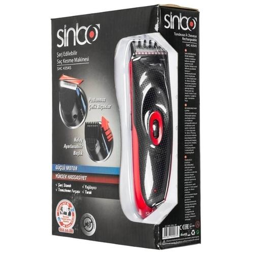 Машинка для стрижки Sinbo SHC-4354