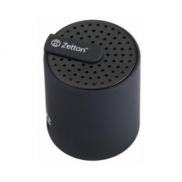 Портативная акустика Zetton Cylinder