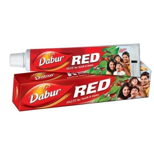 Зубная паста Dabur Red