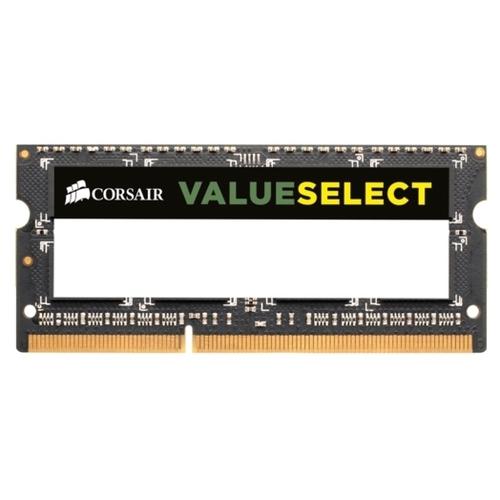 Оперативная память 4 ГБ 1 шт. Corsair CMSO4GX3M1A1600C11