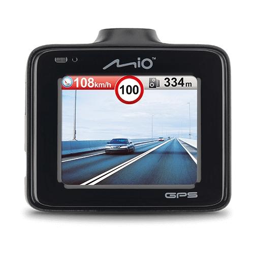 Видеорегистратор Mio MiVue C335, GPS