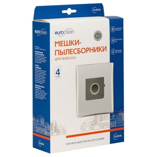 EURO Clean Синтетические пылесборники E-07