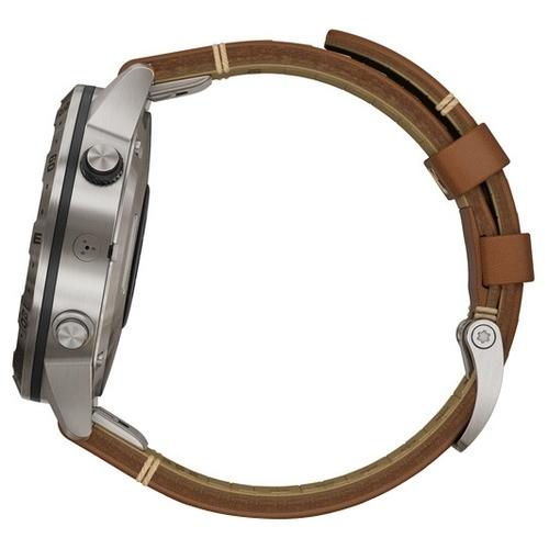 Часы Garmin MARQ Expedition