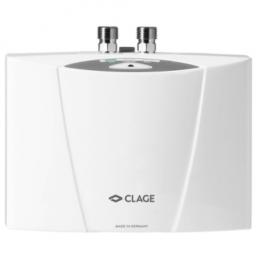 Проточный электрический водонагреватель CLAGE MCX 7