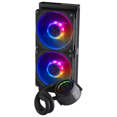 Кулер для процессора Cooler Master MasterLiquid ML240P Mirage