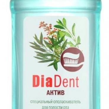 Ополаскиватель Diadent