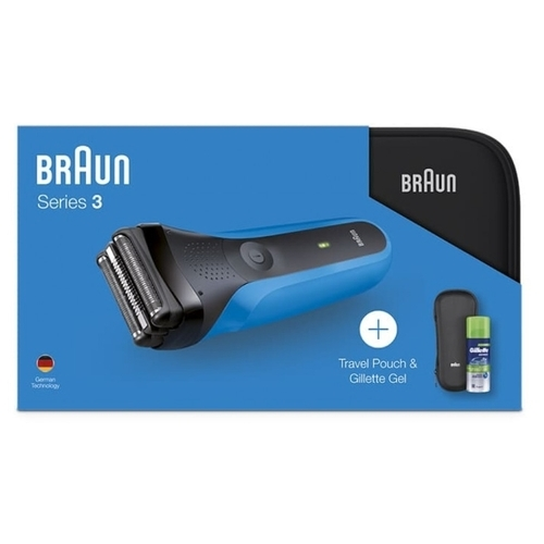 Электробритва Braun 310TS Series 3