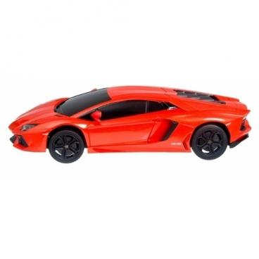 Легковой автомобиль Rastar Lamborghini Aventador LP700 (46300) 1:24 20 см