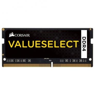 Оперативная память 4 ГБ 1 шт. Corsair CMSO4GX4M1A2133C15