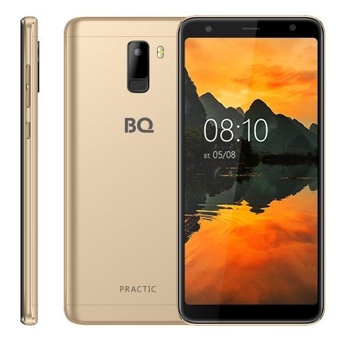 Смартфон BQ 6010G Practic