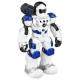 Интерактивная игрушка робот Zhorya Пультовод ZYA-A2750