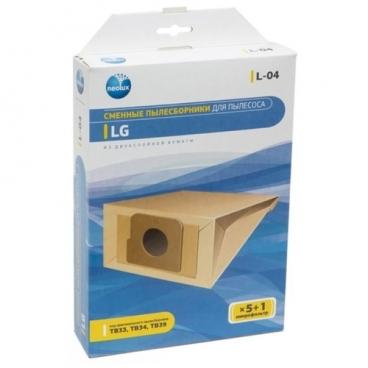NEOLUX Бумажные пылесборники L-04