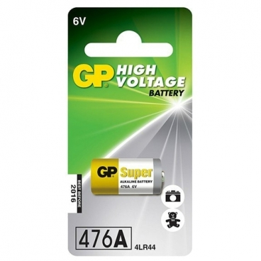 Батарейка GP High Voltage 476A