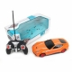 Машинка Наша игрушка MK757-22 1:18