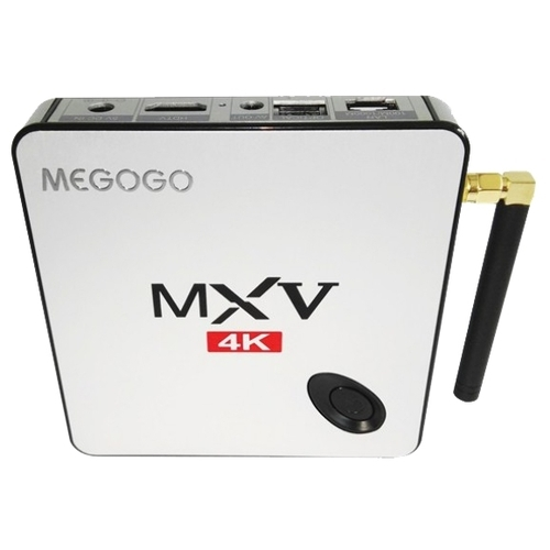 Медиаплеер Invin MXV