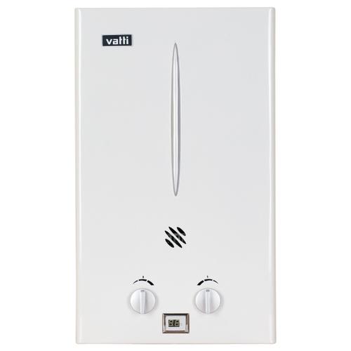Проточный газовый водонагреватель Vatti LR20-MA