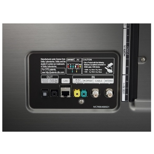 Телевизор LG 75UH780V