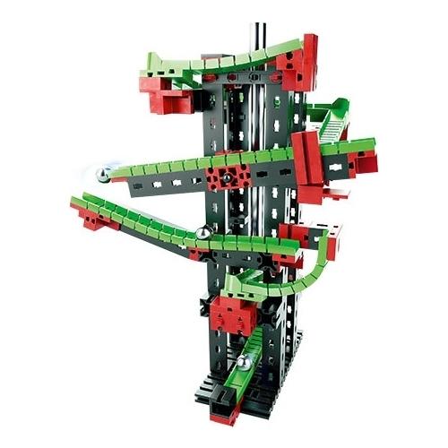 Динамический конструктор Fischertechnik Profi Dynamic 536620 S