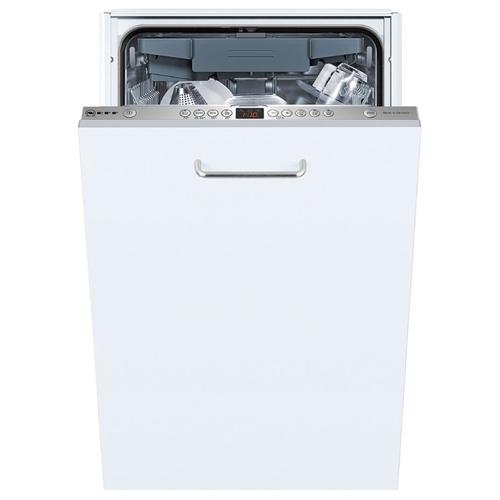 Посудомоечная машина NEFF S58M48X1