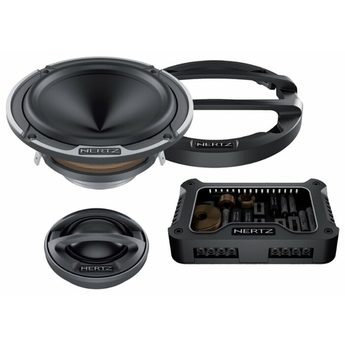 Автомобильная акустика Hertz MLK 700.3