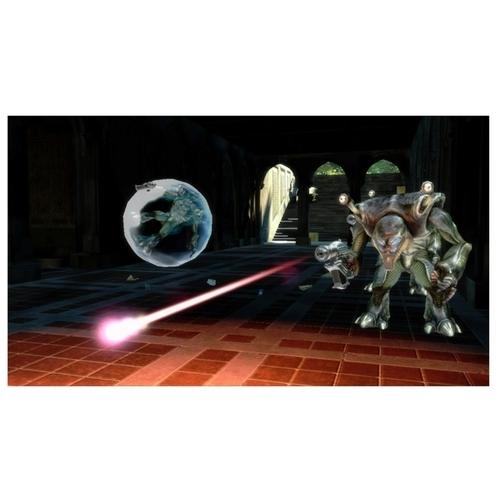 MIB: Alien Crisis