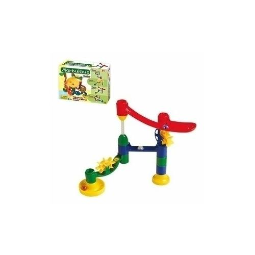 Динамический конструктор Toto Toys Marbulous 283-21