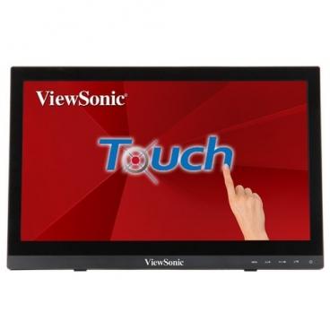 Монитор Viewsonic TD1630-3