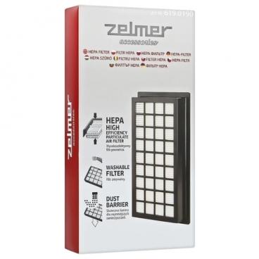 Zelmer HEPA-фильтр A619.0190