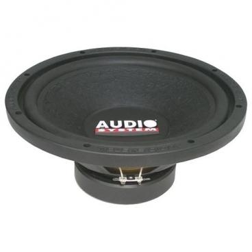 Автомобильный сабвуфер Audio System MX-12 Plus
