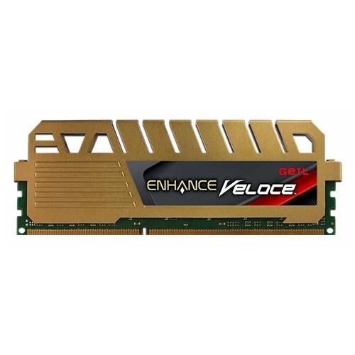 Оперативная память 4 ГБ 1 шт. GeIL GENV34GB1866C10SC