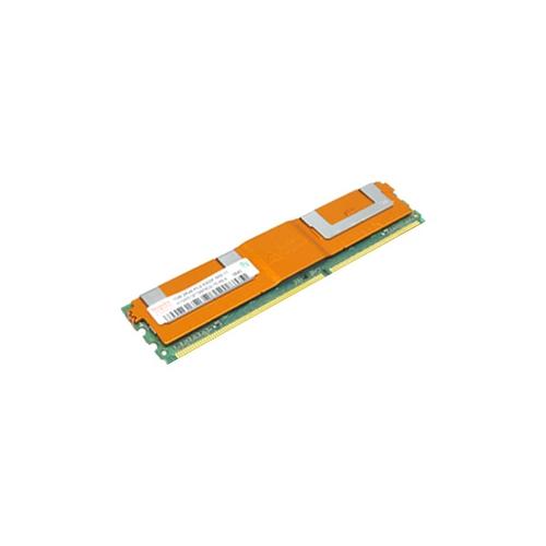 Оперативная память 4 ГБ 1 шт. Hynix DDR2 667 FB-DIMM 4Gb
