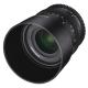Объектив Samyang 35mm T1.3 ED AS UMC CS Canon EF-M