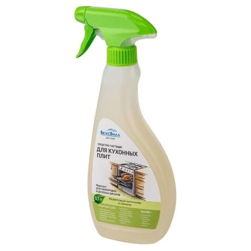 Чистящее средство для плит ВкусВилл