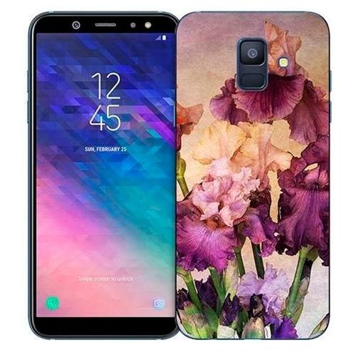 Чехол Gosso 714270 для Samsung Galaxy A6