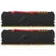Оперативная память 16 ГБ 2 шт. HyperX HX430C15FB3AK2/32