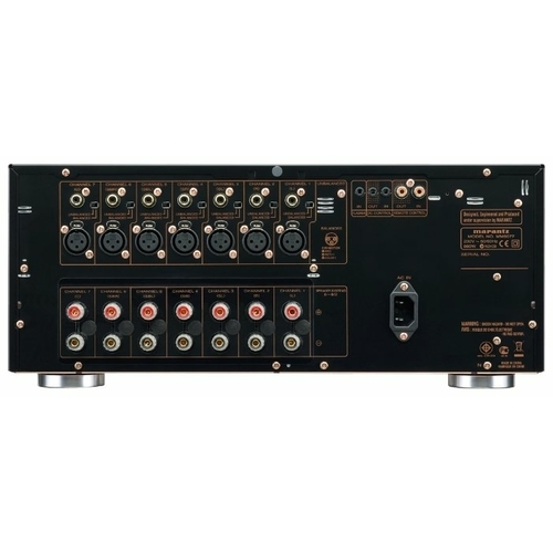 Усилитель мощности Marantz MM8077