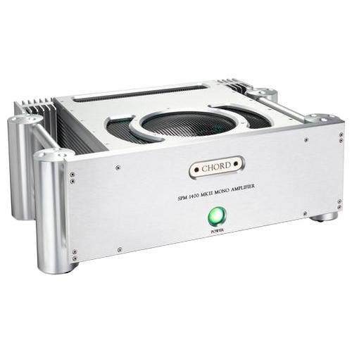 Усилитель мощности Chord Electronics SPM 1400MkII
