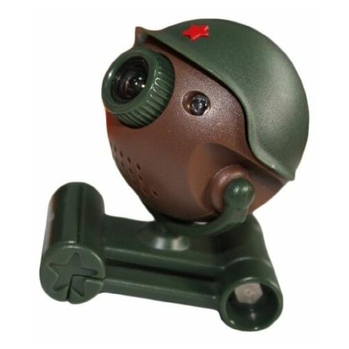Веб-камера ORIENT QF-815