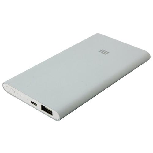 Аккумулятор Xiaomi Mi Power Bank 5000